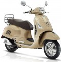 Image de GTS Classic 125 iget 4V ABS stop&start